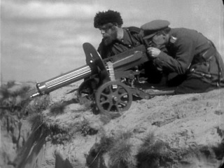 Чапаев с нами 1941