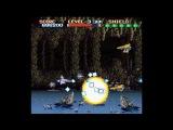 Super Earth Defense Force [SNES] - Прохождение (Hard)