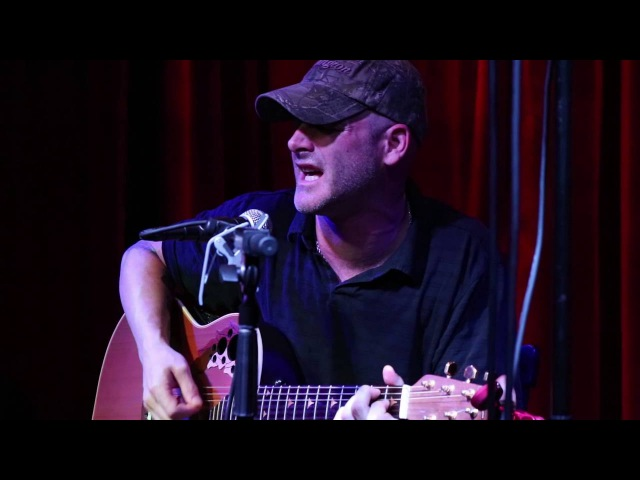 Michale Graves Full Acoustic Show August 13, 2016