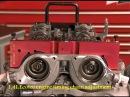 Замена цепи ГРМ на двигателе 1.4L Ecotec Турбо