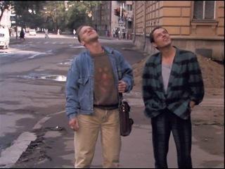 Год собаки (1994). Фильм.