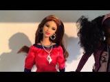 My New so in style Barbie dolls , Chandra Marisa
