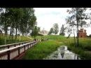 Исток реки Волги