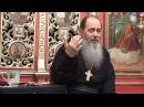 О диалоге c Богом во время молитвы (прот. Владимир Головин, г. Болгар)