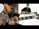 50 Smooth Jazz Licks - 1 - Guitar Lesson - Gil Parris