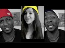 Super Bass-Nicki Minaj (cover) Megan Nicole and DeStorm
