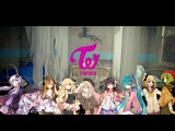 VOCALOID - Twice (OOH AHH) Cover Espa