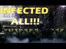 Call of Duty Modern Warfare 3 Заражение Gameplay CoD MW3 ЗАРАЖЕНИЕ