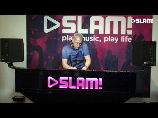 Dutch Dance Days: Johan Gielen (DJ-set)   SLAM!