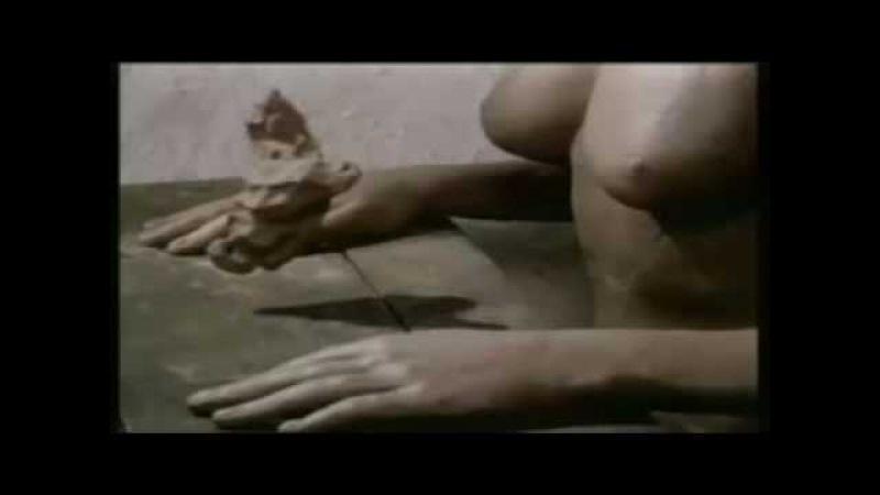 Nada que se asemeje al amor - Jan Svankmajer - Antonin Artaud - Colette Magny