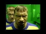 Реклама 90х Рондо (Наш тренер просто зверюга)