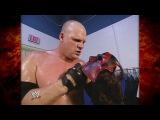 Kane vs Randy Orton (Kane Destroys &amp Unmasks