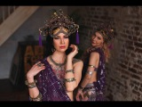 Tribal Fusion by Olesya