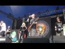 LAWNMOWER DETH ft KIM WILDE (LIVE AT DOWNLOAD 11/6/16)