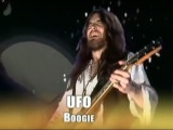 UFO - Boogie for George - 1970