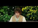 Bilbo - Gandalf. #Role_Model