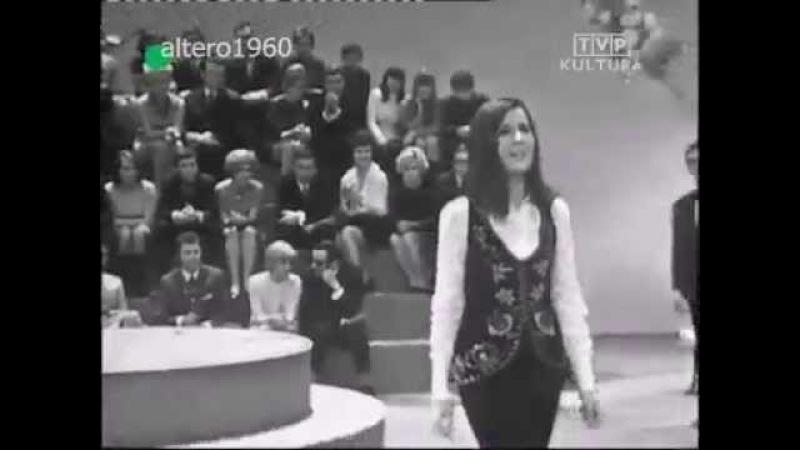 Koncz Zsuzsa - Régi dal1969