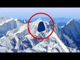 6 Секретных Мест на Гугл картах, Которые Были Скрыты