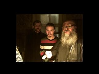 Великое славословие - Византийский распев - Great Doxology - Byzantine chant (1)