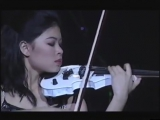 Vanessa Mae-The Red Hot Tour  Live at the Royal Albert Hall