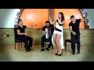 Band ODESSA - Первое слово ! Супер песня,супер звук,супер танец