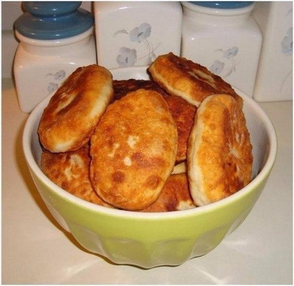 Очень вкусные домашние пирожки: ТОП-7 рецептов