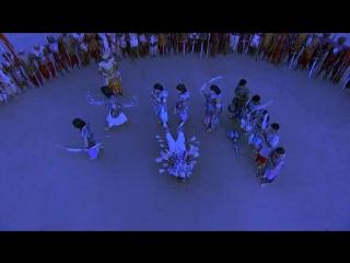 Mahabharat / Махабхарата / 2013 / Серия 227 / Песня Времени Бхишма