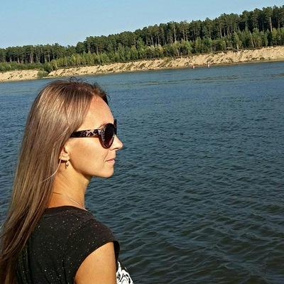 Наталья Силина