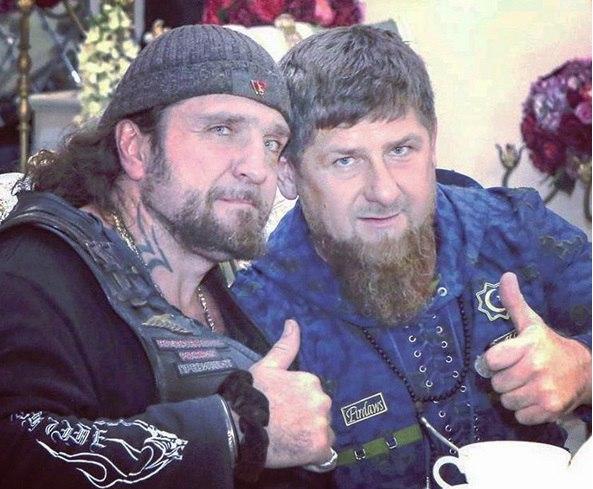 """Кадыров поддержал """"друга и брата"""" Залдостанова в критике Райкина"""