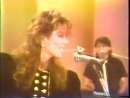 Sandra en Fantastico,RCTV, Venezuela (1986)