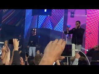Endspiel фото из социальной страницы: MiyaGi & Эндшпиль - По пятам (новый трек) (live) (#NR)