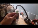 Замена жидкости ГУРА W211