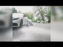 Приколы на дороге