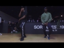 Aaron Callegari x JaCoby Grant Choreography 50 Cent - Just A Lil Bit