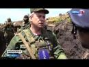 Киев выдал успехи ополченцев за победу сбежавших силовиков 19/06/2017