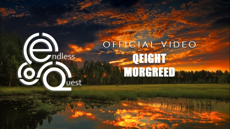 Qeight - Morgreed |Official Video|