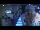 шоу балет КМВ Карамель Латино перья бразилия