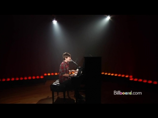 Greyson Chance - Empire State Of Mind (ALICIA KEYS COVER!!!)