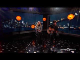 Zara Larsson - So Good The Daily Show