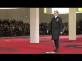 Tim Roth,Willem Dafoe,Adrien Brody,Gary Oldman - Prada Fall-Winter 2012 Menswear Show, Milan 2012