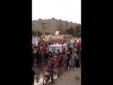 2017-06-12 Митинг Нижний Новгород #ТребуемОтветов #ДимонОтветит #NN