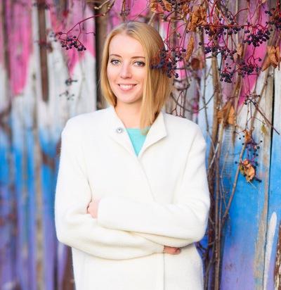 Дарья Поповичева