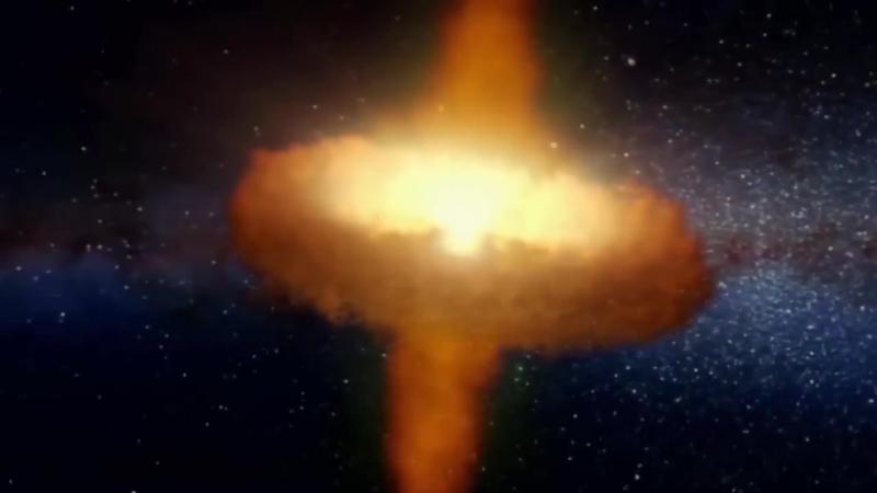 Научное доказательство существование Бога