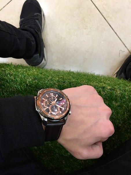 Миллион за час. Дарю свои часы. Идея лояльности.Вчера вечером был на