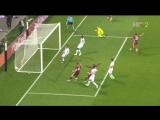 Lyon - Besiktas 2-1, R. Babel (0-1, 15), 13.04.2017. HD