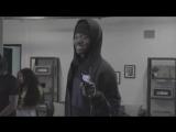 KING VADER - Im Robin TheBank