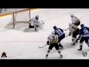KHL 11нояб.2016,Динамо Мск 2—1ОТ Северсталь