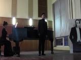 63 П.Чайковский Средь шумного бала- Сунь Ши Юань