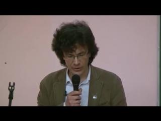 Александр Марков - Свобода воли это иллюзия