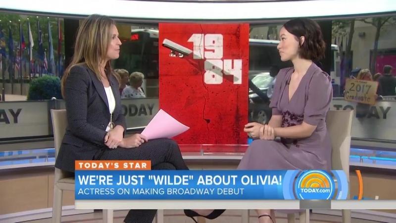 Оливия Уайлд на шоу » Freewka.com - Смотреть онлайн в ... оливия уайлд фильмы и сериалы